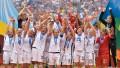(video) Echipa Statelor Unite a devenit campioană mondială la fotbal feminin pentru a treia oară