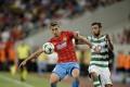 (video) FCSB a ratat calificarea în grupele Ligii Campionilor. Echipa lui Nicolae Dică a încasat 5 goluri de la Sporting în returul de pe Național Arena