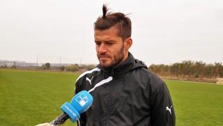 (video) Fostul internațional moldovean Simion Bulgaru și-a încheiat cariera de fotbalist la vârsta de 32 de ani
