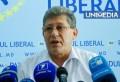 (video) Ghimpu nu crede că partidul format de reformatori ar putea deveni adversar pentru PL