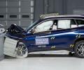 (video) IIHS: Noul BMW X1 este mult mai sigur decât generaţia anterioară