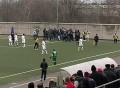 (video) Incidente grave între fanii echipei Zimbru Chişinău şi Milsami Orhei