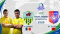 (video) Liga Campionilor pentru FC Zimbru începe!