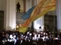 (video) LIVE: Confruntări la Kiev. Zeci de protestatari au luat cu asalt Rada Supremă