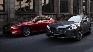 (video) Mazda6 facelift nu va fi disponibilă în Europa cu cel mai puternic motor turbo pe benzină