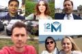 (video) 12 ani de UNIMEDIA. Mesajele conaționalilor din diaspora
