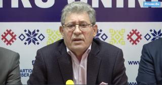 """(video) Mihai Ghimpu, despre primarul din Ghelăuza, Nicoleta Malai: """"Cât vom mai tolera această bâtă politică, de intimidare a primarilor și deputaților?"""""""