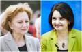 (video) Noi consilieri municipali în CMC. Zinaida Greceanîi și Monica Babuc au renunțat la mandat