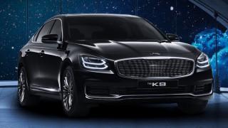 (video) Premieră în Coreea de Sud: KIA a prezentat cel mai luxos şi cel mai puternic model pe care îl are