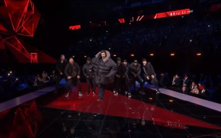 (video) Premiile Brit Awards 2018: Află cine sunt marii câștigători