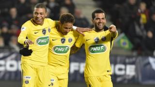 (video) PSG s-a distrat cu Rennes în Cupa Franţei: Neymar, Kylian Mbappe şi Di Maria au reuşit câte o dublă