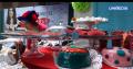 """(video) Show-uri culinare și multe prăjiturele. Cum s-a desfășurat cel """"Mai Dulce"""" festival în inima capitalei"""