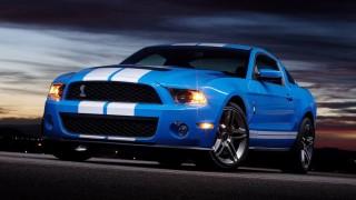(video) Va fi mai puternic decât supercarul Ford GT! Primul teaser al noului Mustang Shelby GT500