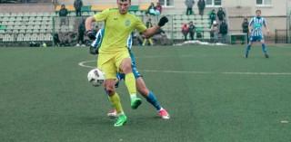 (video) FC Zimbru 1-1 Speranța: Golul galben-verzilor a fost marcat de Ion Donțu