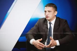Vlad Țurcanu, despre refuzul CEC de a accepta un referendum privind votul mixt: Instituțiile acționează la comandă