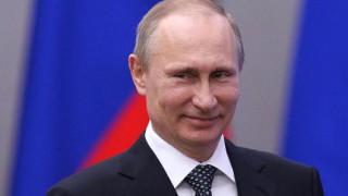 Vladimir Putin, candidat independent la președinția Federației Ruse. Speră să fie susținut de mai multe partide