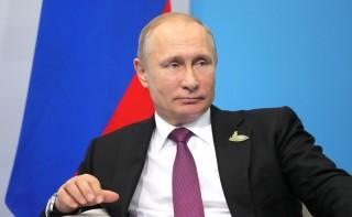 """Vladimir Putin îi urează """"sănătate"""" lui Serghei Skripal, după ieşirea din spital"""