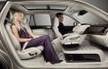 Volvo prezintă Excellence Child Seat:  Un scaun de lux pentru copii