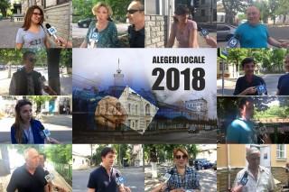 (vox) Cum au văzut alegătorii simpli alegerile din Chișinău: De la ne dorim un primar gospodar la toți sunt niște bandiți