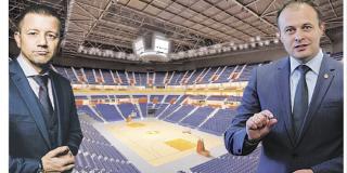 """ZdG: """"Chișinău Arena: Proiectul finilor lui Plahotniuc, cu 200 de milioane de lei din fondul pentru reparația drumurilor"""