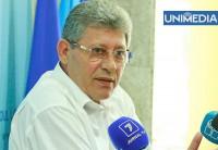 Ghimpu Mihai, președintele Partidului Liberal