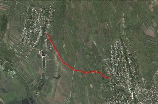 Drumul dintre Sireţi şi Roşcani va fi reparat capital