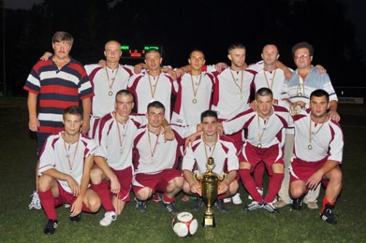 Fotbal  CS Cojuşna - campioana turneului Bemol Regional Cup ... 605bf5704b445