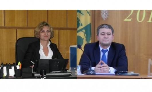 Mesajele de felicitare a preşedintelui raionului şi a primarului de Străşeni