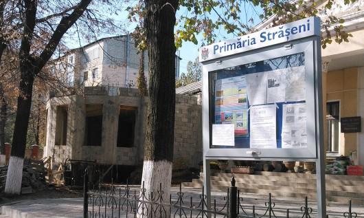 (video) Valentina Casian despre sediul primăriei: este o clădire foarte veche şi necesită reparaţie