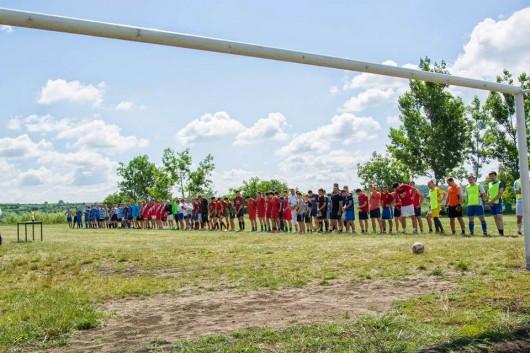 Campionat de mini-fotbal la Găleşti