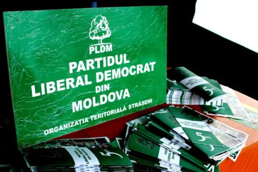 (comunicat) Echipa PLDM Strășeni le mulțumește alegătorilor
