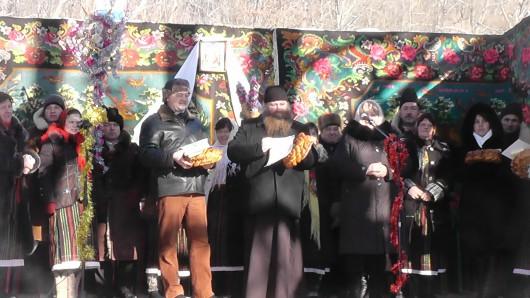 (Video) Festival de colinde la Țigănești