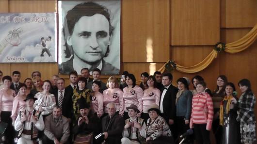 (Video) Grigore Vieru omagiat la cei 80 de ani de la naștere