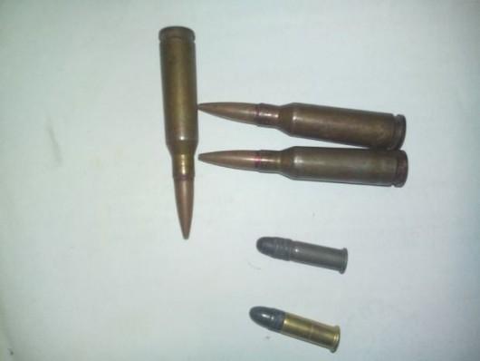 Percheziții la Strășeni. Oamenii legii au găsit muniții și droguri la domiciliile  unor indivizi