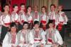 Cunoaște faimoşii dansatori de la Cojuşna, raionul Strășeni