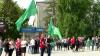 (Video) Organizația Teritorială a Partidului Liberal Democrat Strășeni a intrat în cursa electorală pentru alegerile locale
