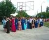 (Reportaj) Au cântat, au dansat și s-au distrat până în zori! Elevii claselor a 12-a au sărbătorit balul de absolvire