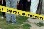 Într-o pădure din raionul Strășeni o fetiță de 6 ani a murit după ce a căzut din mașină