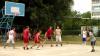 (Video) În premieră la Strășeni s-a desfășurat campionatul de streetball cu genericul Tinerii schimbă lumea