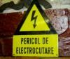 A murit electrocutat