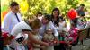 (Video) La Strășeni a fost amenajat un loc special pentru distracția copiilor