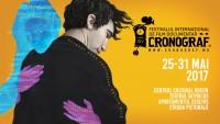 FIFD CRONOGRAF 2017