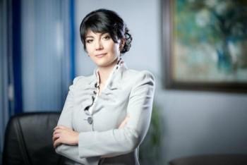 (video) Silvia Radu în studioul UNIMEDIA