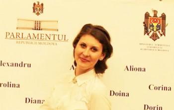 (video) Daniela Moisei în studioul UNIMEDIA