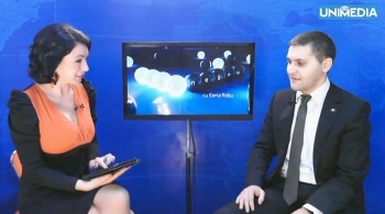 (video) Serghei Diaconu în studioul UNIMEDIA