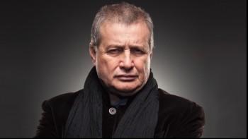 Ora 16.00: Mircea Dinescu în studioul UNIMEDIA