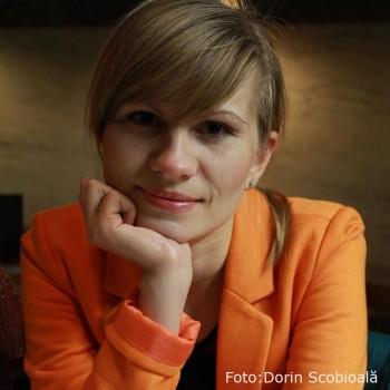 Ora 16.00: Irina Gotișan în studioul UNIMEDIA