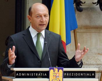 LIVE: Interviu cu Traian Băsescu
