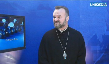 LIVE: Pavel Borșevschi în studioul UNIMEDIA