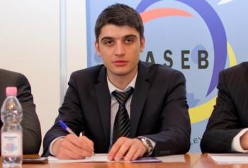 Ora 16.00: Veaceslav Șaramet în studioul UNIMEDIA